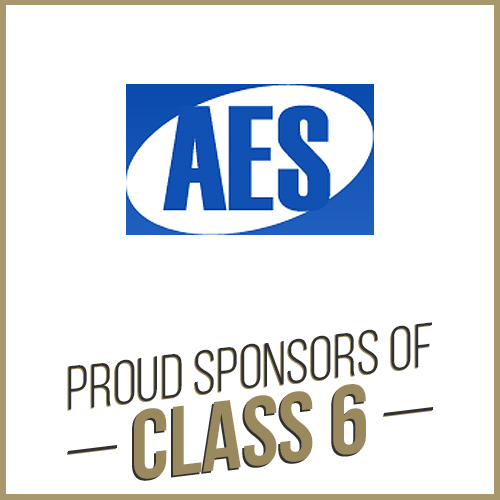 Class Six Sponsor Auto Electric Supplies
