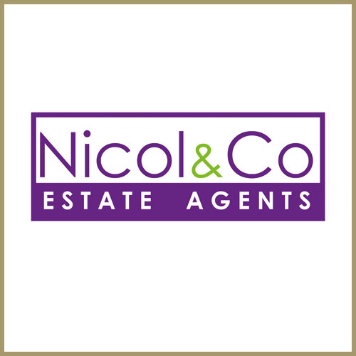 Chateau Impney Hill Climb Sponsor - Nicol and Co