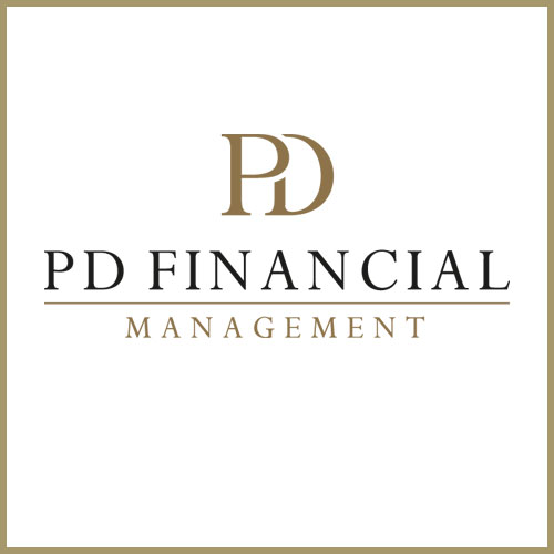 Chateau Impney Hill Climb Partner - PD Financial