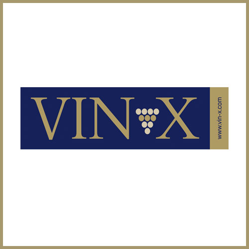 Chateau Impney Hill Climb Event Partner - VIN X