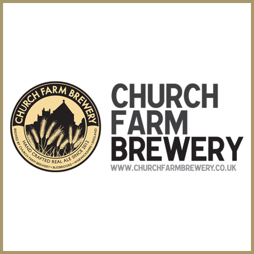 Church Farm Brewery at the Chateau Impney Hill Climb, Droitwich
