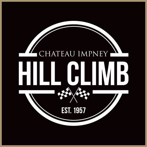 Merry Christmas from the Chateau Impney Hill Climb Team, Droitwich