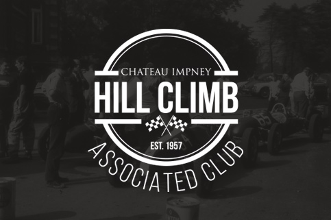 Associated Clubs at the Chateau Impney Hill Climb, Droitwich